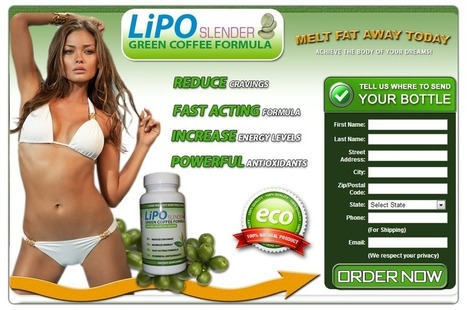 Lipo Slender Review – Read before Buying this Weight Loss Supplement | healthy weight loss with Lipo Slender | Scoop.it