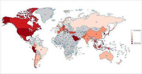 Tutkimus: Suomalaiset ovat lähes maailman huonoimpia asettumaan toisen ihmisen asemaan | Psykologia | Scoop.it