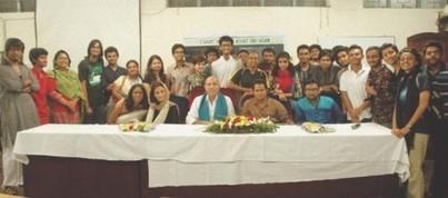 Seminar on Sound Design by Dhaka University Film Society - Daily Star Online | SOUND DESIGN AND SOUND ART | Scoop.it