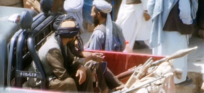 """Déjà menacé par les talibans, un média afghan craint l'émergence de Daech   Revue de presse """"AutreMent""""   Scoop.it"""