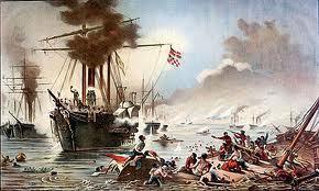 (Áudio) - Tuiuti - A terrível batalha da Guerra do Paraguai - Museu das Minas e do Metal | Dom Pedro II | Scoop.it