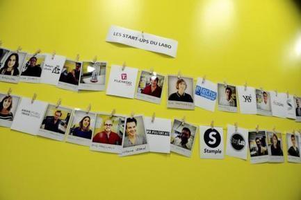 Ça bouge dans les amphis : vos envies d'entrepreneur encouragées - Letudiant.fr | Entrepreneuriat et Création d'Entreprise | Scoop.it