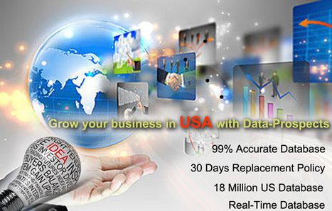 Why list of companies in USA is so important? | General News | Scoop.it