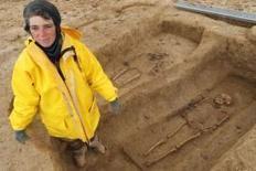 Une rare nécropole gauloise de 2.200 ans mise au jour près de Troyes | Bibliothèque des sciences de l'Antiquité | Scoop.it