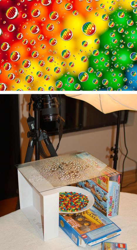 15+ Pictures That Reveal The Truth Behind Photography | Vloasis awesome sauce | Scoop.it