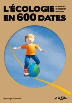 Mars 2012, la transition à l'honneur dans le livre-anniversaire de la revueS!lence | (Culture)s (Urbaine)s | Scoop.it