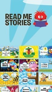 Read Me Stories -Childrens Books | Read to me | Scoop.it