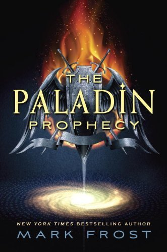 The Paladin Prophecy | Teenreads | Y.A. Australian Books for Boys | Scoop.it
