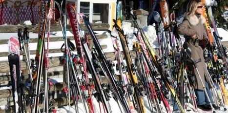 Le Sénat dénonce la surproduction de logements neufs à la montagne ... | UDOTSI de Haute-Savoie | Scoop.it