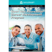 Department of Sport and Recreation | Career Pathways Program | Pursuit of Happyness | Scoop.it