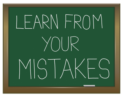 Good Employees Make Mistakes. Great Leaders Allow Them To I Amy Rees Anderson | Entretiens Professionnels | Scoop.it