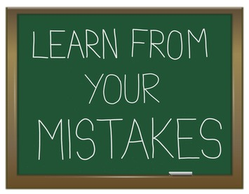 Good Employees Make Mistakes. Great Leaders Allow Them To. - Forbes | Coaching Leaders | Scoop.it