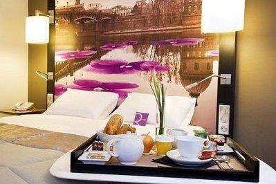 Tourisme. L'hôtel Mercure Wilson à Toulouse mise sur les services ... - Touléco : Actu eco Toulouse | Tourisme à Toulouse | Scoop.it