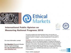 Human Development Report Calls for Inclusive, Sustainable Development | Education for Sustainable Development | Scoop.it
