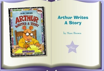 Aprende inglés utilizando libros con ilustraciones para niños ... | Cómo mejorar la habilidad de listening. | Scoop.it