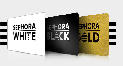 Sephora Gives Loyalists A Love Note | L2 | CRM | Scoop.it