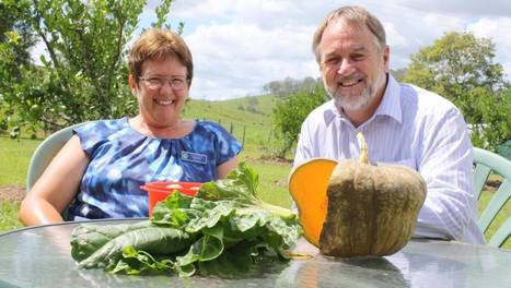 Take the locavore challenge - Gloucester Advocate | Locavore, agriculture locale, manger local | Scoop.it