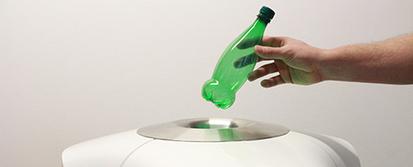 Voici R3D3, le robot-poubelle trieur de déchets | Cleantech Republic | Innovation - Environnement | Scoop.it