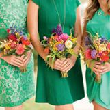 Top 10 Wedding Color Tips | Weddings & Events | Scoop.it