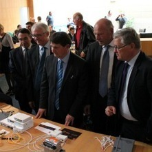 La fibre optique à Pessac (Aqui)   Réseaux et infrastructures numériques   Scoop.it