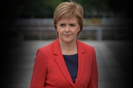 Sturgeon vows to put stability of Scotland first as Brexit storm builds | My Scotland | Scoop.it