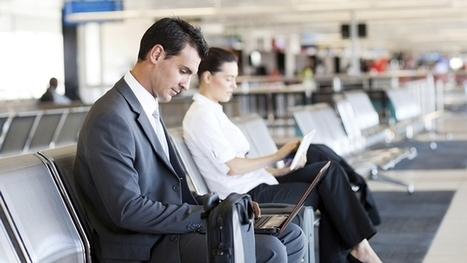 Study Shows Business Travelers Prioritizing Enhanced Benefits Over Luxury | frequent fliers | Scoop.it
