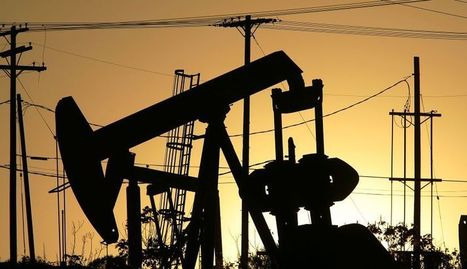 Shale Oil Producer Quicksilver Resources files for bankruptcy protection | EconMatters | Scoop.it