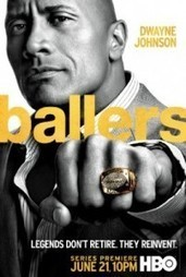 Ballers 1.Sezon HD izle | Film | Scoop.it