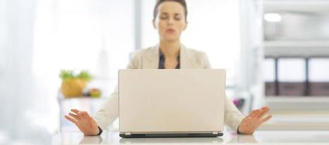 Burn-out : 4 façons de se protéger | Actualités Emploi et Formation - Trouvez votre formation sur www.nextformation.com | Scoop.it