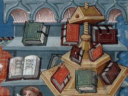 Lancement de la bibliothèque virtuelle des manuscrits médiévaux (BVMM) | L'Actualité des manuscrits anciens | Scoop.it