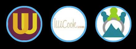 IlliCook, Wedigup, Skivoiturage : les 3 derniers sites à découvrir| | Wedigup : Les compétences des uns font les affaires des autres | Scoop.it