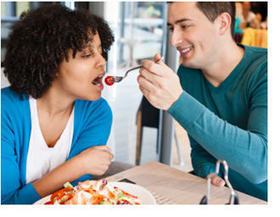 Peer Pressure Can Influence Food Choices at Restaurants | Mom Psych | Scoop.it