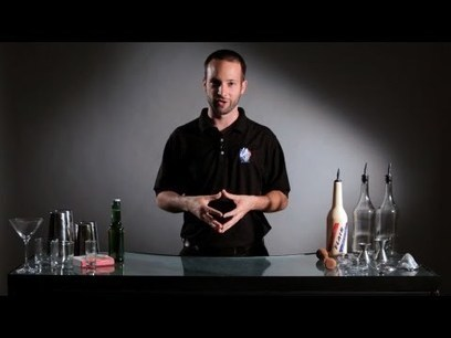 How to Become a Flair Bartender   Flair Bartending   anthonyemckee   Scoop.it