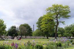 Jardins secrets : Paname ouvre-toi ! | Confidences Canopéennes | Scoop.it