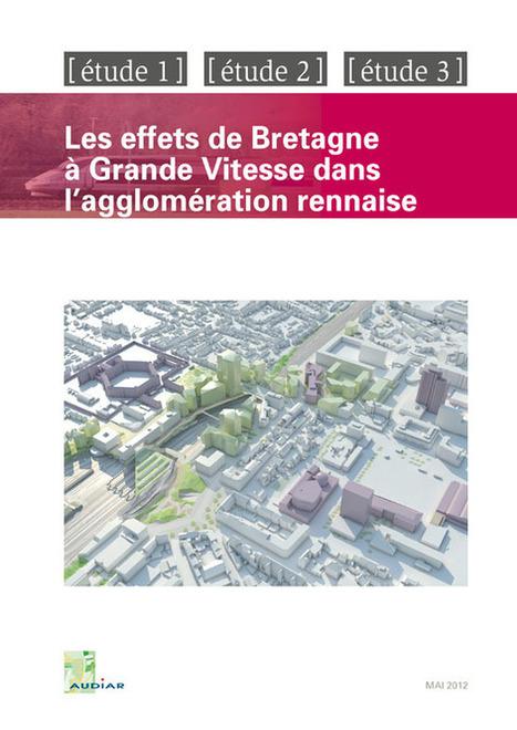 EuroRennes : un projet historique pour valoriser Rennes, la Bretagne et ses territoires. | Rencontres sur l'avenir des villes en Bretagne, 2ème édition - Lorient, 12 mars 2013 | Scoop.it