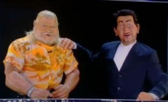 Buzz: Cyril Hanouna dans les guignols !! #TPMP #D8 #Canal | cotentin webradio Buzz,peoples,news ! | Scoop.it