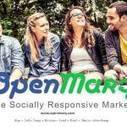 Open Marq (A Sharing Economy Website) Opens - CleanTechnica | The New Economy | Scoop.it