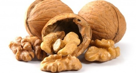 Reduce cancer cell growth and improve the gut microbiome by eating walnuts | Vegan going mainstream | Scoop.it