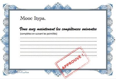 Regardons-nous le nombril, mais à plusieurs! | Easy MOOC | RecoltesurLeMoocITyPA | Scoop.it