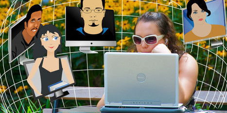 Team Working: 10 Tips For Effective Real-Time Online Collaboration | iGeneration - 21st Century Education | Scoop.it