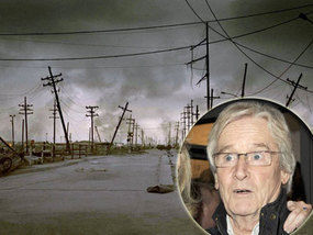 Bill Roache joins bizarre Doomsday movement in anticipation of end of the world | Bugarach | Scoop.it