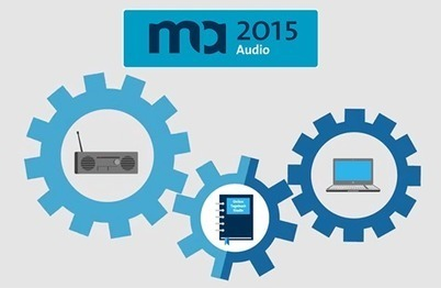 Towards audio's first convergent currency: Germany's ma Audio hybrid measurement | Egta | Radio 2.0 (En & Fr) | Scoop.it