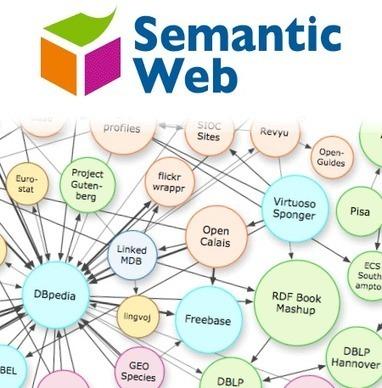 Le Web Sémantique expliqué par Fabien Gandon   Profession chef de produit logiciel informatique   Scoop.it