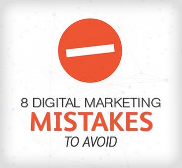 8 erreurs à éviter sur les réseaux sociaux | Social Media Marketing | Scoop.it