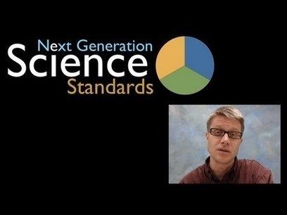 NGSS - Next Generation Science Standards - YouTube | Science education | Scoop.it
