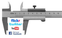 TOP 6 Social Media Measurement Tools #SocialMedia /@BerriePelser | Social business | Scoop.it