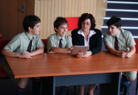 iPads and authentic learning experiences | Australian Teacher Magazine - No.1 national education sector publication | Using Ipads in Education RMLP | Scoop.it