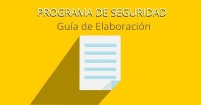 Cómo hacer un Programa de Seguridad y Salud Ocupacional - Higiene y Seguridad en el Trabajo - HySLA - Seguridad y Salud Ocupacional | Seguridad Ocupacional - Administracion de Operaciones | Scoop.it