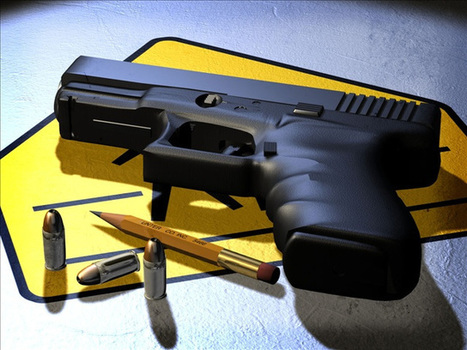 New law allows schools to teach gun safety to first-graders ... - WTVR 6 | Education | Scoop.it