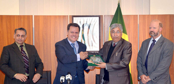 Pakistan, Brazil developing framework to fight huger, poverty   Poverty Assignment by_ Chan Yu Hui   Scoop.it